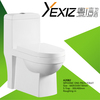 A2082 sanitary one piece toilet, bidet seat, sanitary product