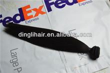 Raw chinese hair yaki weaving hair aaaaa fashion hair product