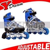 kids no brand finger skate finger roller skates,colorful flash inline speed skates boots