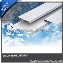 Modern Delicate aluminum ceiling t runner