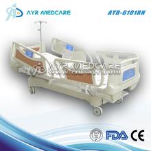AYR-6101RN 5 functions icu beds antique medical furniture