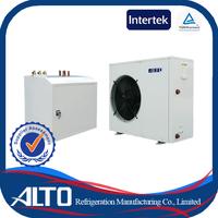 Alto Hot Selling Split Air Source Heat Pump Water Heater (CE CB EC ETL CETL UL SABS RoHS)