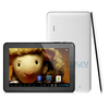 9 Inch Allwinner A13 Cortex A8 Android 4.2 512MB/8GB Capacitive Screen tablet pc with WIFI Dual camera tablet