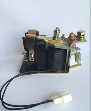 DC Contactor for electric control system