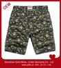men camouflage shorts