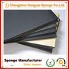 2014 New Waterproof Neoprene Foam rubber CR foam neoprene material