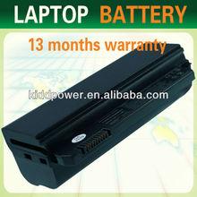 2014 HK Fair! For Dell Inspiron 910 Mini 9 9N UMPC D044H W953G 312-0831 Laptop battery