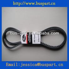 V15 x1170 belt * rubber v-belt /Fan belt for bus
