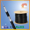 13 Years Manufacturer RG6 Communication Cable Sweep to 3.0GHz High Quality
