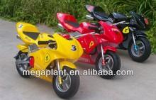 kids gas 50cc pocket bikes for sale