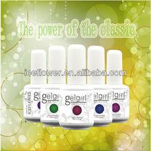 Fashion !!! soak off gel color nail polish, gel led gel wholesale nail polish, iceflower uv gel 1kg