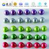 colorful 0.68'' CS paintball balls tournament ball