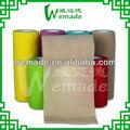Gesso tecido mão lágrima de venda online ce/fda não tecido auto-adesivo curativo envoltórios!!!