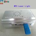 2014 profesional de venta al por mayor baratos laser dj luces para la venta 24 en 1 patrón mp3 etapa de luz láser