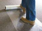 Carpet Protection Film SGS Certification
