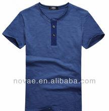 Custom mens fashion t shirts /clothing factories in china