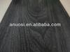 wood grain loose lay pvc flooring factory