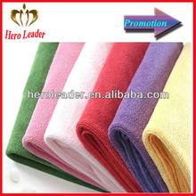 Microfiber pet drying towels/dog towel with Oeko-tex standard