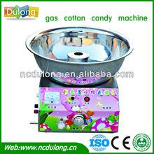 Dulong DL-MHTJ01A cotton candy machine price cheap but brings you big profit