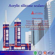 universal purpose acetic silicoen sealant
