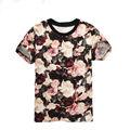 venta al por mayor de altura gráfico de bolsillo personalizados sexo tees camisas