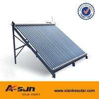 Vacuum Tube Inox 316L Swimming Pool Solar panels For Sale
