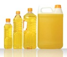 Refined Rapeseed Cooking Oil