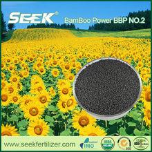 SEEK eco grow fertilizer