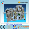 Portable heavy fuel oil purification machine with high cleanness,adopt best raw materials,get base oil