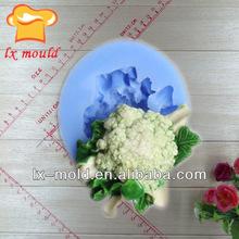popular vegetable handcraft fondant baking mold