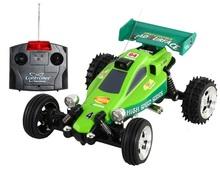 Great Wall 1:43 Remote Control Mini Kart (Green)