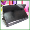 "Universal Book Cover Case Silicone for Tablet PC 7"" inch Leather"