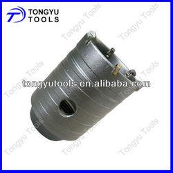 Wall Drilling Tungsten Carbide Core Drill Bit