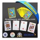 printable mini waterproof poker printable scan laminated naked girl playing cards