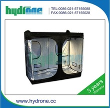the Mylar Portable Hydroponic Grow Room Grow Tent