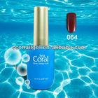 CCO Sea Coral Glitter Paint