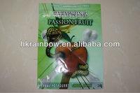 100% cannabinoid free passion fruit herbal potpourri 14g ziplock bags