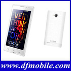Big Discount Gps IPS Fm Radio Mp4 Player 1.2GHz 3g Wifi Mtk6582 Oem Android Smartphone Android 4.2.2 Q5000