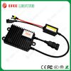 Electronic digital high power 100watt Hid xenon ballast