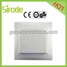 2014 New Wall Socket Switch European