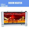 2000w elektrikli konvektör ısıtıcı/elektrikli ısıtıcı