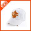 Cheap 6 Panels Customized Baseball Cap Hats
