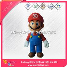 Promotion Super Mario 3d Make Action Figure