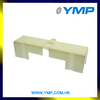 Custom precision mold Injection plastic parts nylon injection molding machine parts