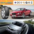 china pneus de carro com o europeu de rotulagem