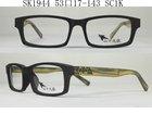 japanese designer eyewear, 2014 fashion reading glasses, designer prescription eyeglasses frames SK1944