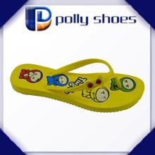 elegant luxury decoration for slipper