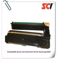 SCX-6320 toner kit remanufactured for Samsung SCX-6120 6220 6320 toner cartridge SCX-6320