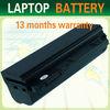 2014 HK Fair! NEW for Dell Mini 9 Li-Ion 14.8v 44Wh Compatible Laptop Battery W953G