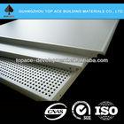 2015 new building construction material,Suspended acoustic false aluminium ceiling tiles,metal building materials